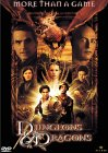 Dungeons and Dragons (2 DVDs)