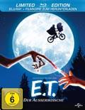 E.T. – Der Außerirdische (Steelbook)
