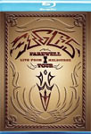 Eagles – Farewell I Tour/Live from Melbourne