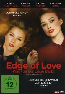 Edge of Love – Was von der Liebe bleibt