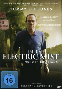 In the Electric Mist – Mord in Louisiana
