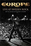 Europe – Live at Sweden Rock / 30th Anniversary Show