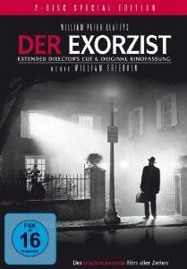 Der Exorzist (Special Edition – 2 DVDs)
