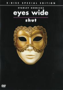 Eyes Wide Shut (Special Edition – 2 DVDs)