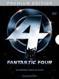Fantastic Four (Premium Edition 2 DVDs)