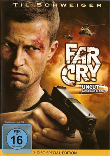 Far Cry (Special Edition – 2 DVDs)