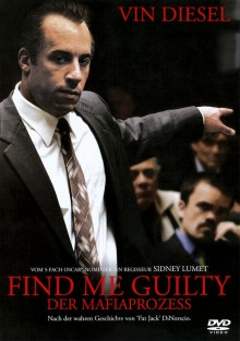 Find Me Guilty – Der Mafiaprozess