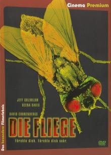 Die Fliege (Cinema Premium – 2DVDs)