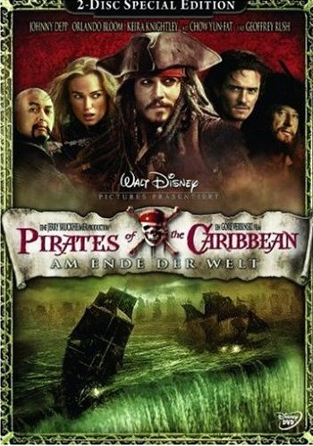 Pirates of the Caribbean – Am Ende der Welt (2-Disc Special Edition)