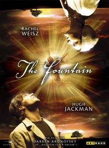 The Fountain (Special Edition – 2 DVDs)