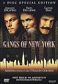 Gangs of New York (Special Edition – 2DVDs)
