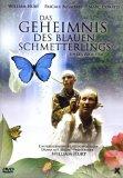 Das Geheimnis des blauen Schmetterlings