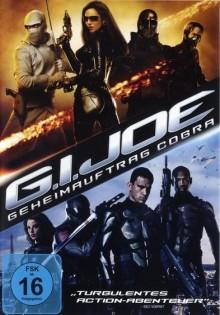 G.I. Joe – Geheimauftrag Kobra