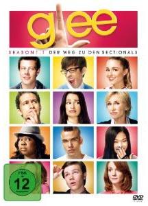 Glee (Season 1.1) (4 DVDs)