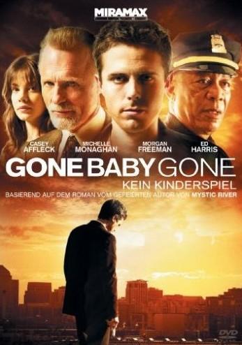 Gone Baby Gone – Kein Kinderspiel
