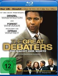 The Great Debaters – Die Macht der Worte
