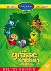 Das große Krabbeln (Deluxe Edition; 2 DVDs)