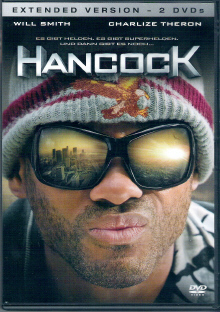 Hancock (Extended Version, 2 DVDs)