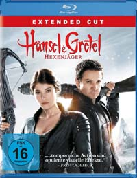 Hänsel und Gretel: Hexenjäger (Extended Cut)
