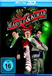 Harold & Kumar: Alle Jahre wieder (3D)