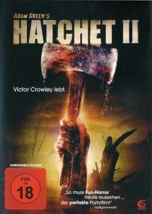 Hatchet 2 – Victor Crowley lebt