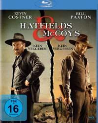 Hatfields & McCoys (2 Blu-rays)