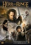 Der Herr der Ringe: Die Rückkehr des Königs (2 DVDs)