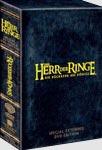 Der Herr der Ringe: Die Rückkehr des Königs (Extended Ed., 4 DVDs)