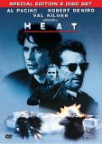 Heat (Special Edition – 2 DVDs)