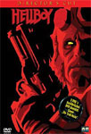 Hellboy (Director's Cut – 3 DVDs)