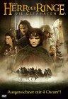 Der Herr der Ringe: Die Gefährten (2 DVDs)