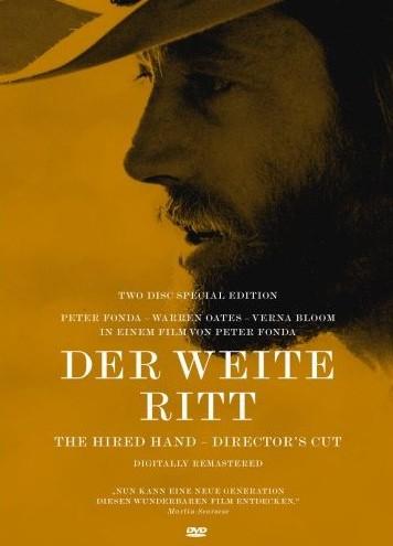 Der weite Ritt (Special Edition – 2 DVDs)