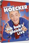 Bernhard Hoëcker – Ich hab's gleich! Live