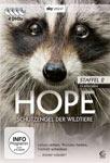 Hope – Schutzengel der Wildtiere (Staffel 2, 4 DVDs)