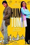 Hum Tum – Ich & Du, verrückt vor Liebe