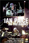 Ian Paice – On The Drums