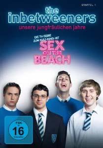 The Inbetweeners – Unsere jungfräulichen Jahre (Staffel 1)