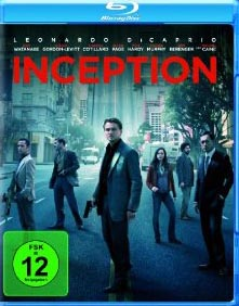 Inception (2 Blu-rays)