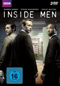 Inside Men (3 DVDs)