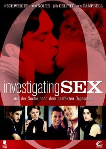 Investigating Sex