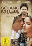 Jab Tak Hai Jaan – Solange ich lebe (Special Edition; 2 DVDs)