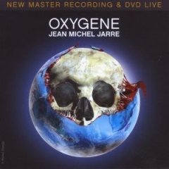Jean Michel Jarre – Oxygene – Live in Your Living Room