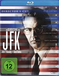 JFK – Tatort Dallas (Director's Cut)