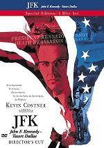 JFK (Director's Cut – 2DVDs)