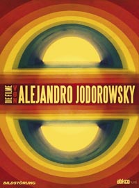 Jodorowsky Collection (Fando und Lis, El Topo, Der Heilige Berg)