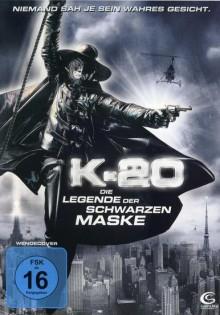 K-20 – Die Legende der schwarzen Maske