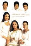 Kabhi Khushi Kabhie Gham – In guten wie in schweren Tagen (Collector's Edition, 3 DVDs)