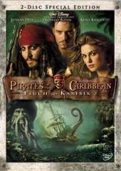 Fluch der Karibik 2 (2-Disc Special Edition)