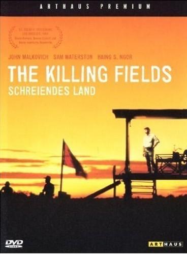 The Killing Fields – Schreiendes Land (Arthaus Premium – 2 DVDs)