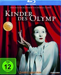 Kinder des Olymp (Classic Selection)